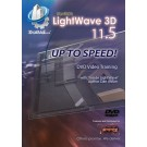 LightWave 3D v11.5 Up To Speed Courseware