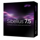 Sibelius 7.5 (Academic)
