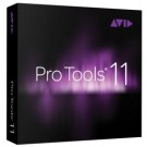 Pro Tools 11 (Upgrade from M-Powered)