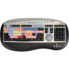 Pro Series 3.0 Keyboard for Media Composer & Symphony