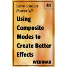 PowerUP 41: Use Composite Modes to Create Better Effects