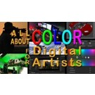 Color for Digital Artists
