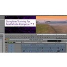 Complete Training for Avid Media Composer 7