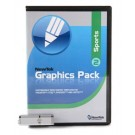Sports Graphics Pack Volume 2 (HD)