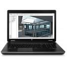 HP ZBook 17 Mobile Workstation F2P75UT