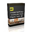 intensiKey Virtual Set Pack Volume 1