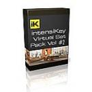intensiKey Virtual Set Pack Volume 2