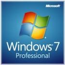 Windows 7 Professional 64-Bit