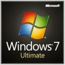 Windows 7 Ultimate 64-Bit