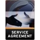 MAXON Service Agreement - CINEMA 4D Studio