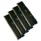 XLR8 16GB (4x4GB) DDR3 1600 Memory Kit