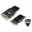 NVIDIA Quadro K5000 SDI I/O