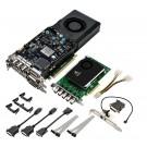 NVIDIA Quadro K5200 SDI I/O