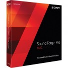 Sound Forge Pro Mac 2 (Box)