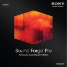 Sound Forge Pro 11 (Upgrade from Sound Forge Studio)