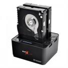 BlacX Duet 5G HDD Docking Station