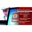 MiniPlayer SD