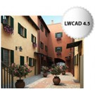 LWCAD 4.5.1 with FREE Upgrade to v5